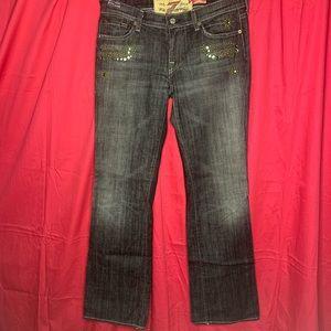 7Seven Jeans